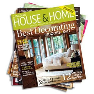 House & Home – May 2011