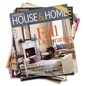 House & Home – May 2009