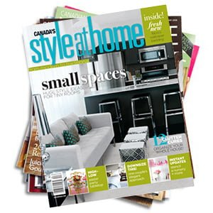 Style at Home – April 2010